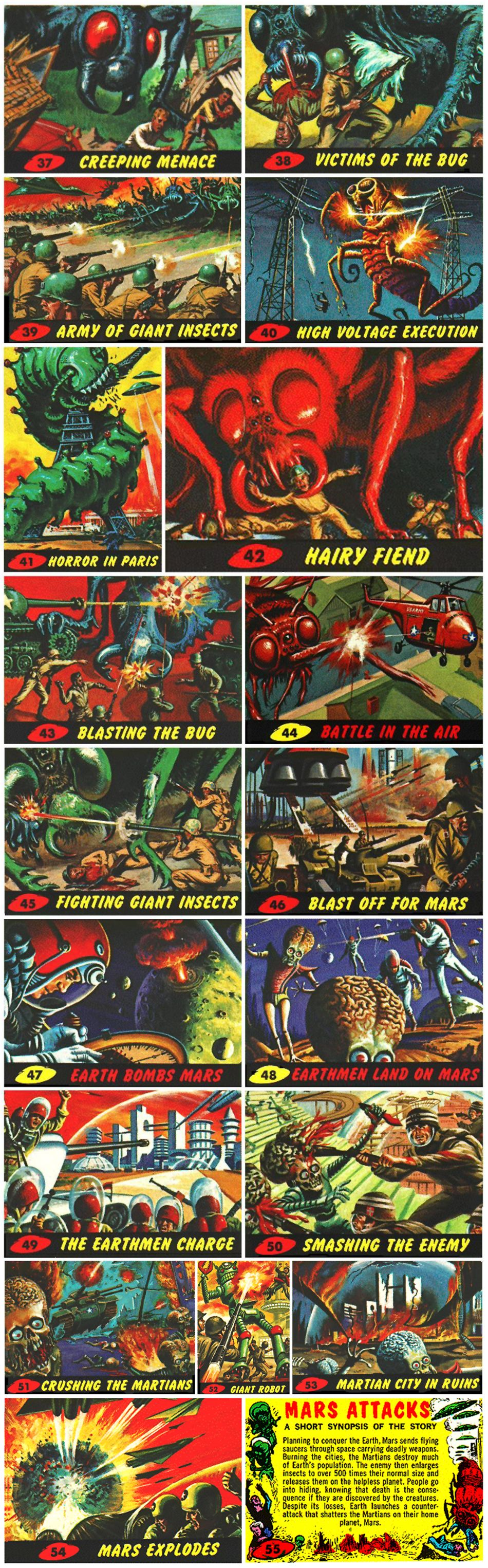 Archives - Old space magazines Topps4
